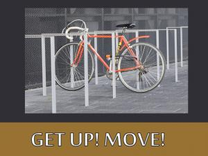 GET UP! MOVE! (3)